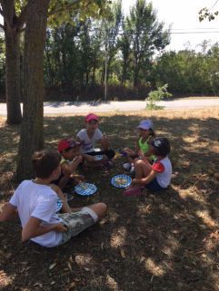 piknik-enfants
